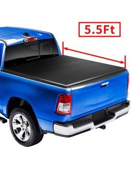 2007-2020 Toyota Tundra Crew Max  5.5'  Bed
