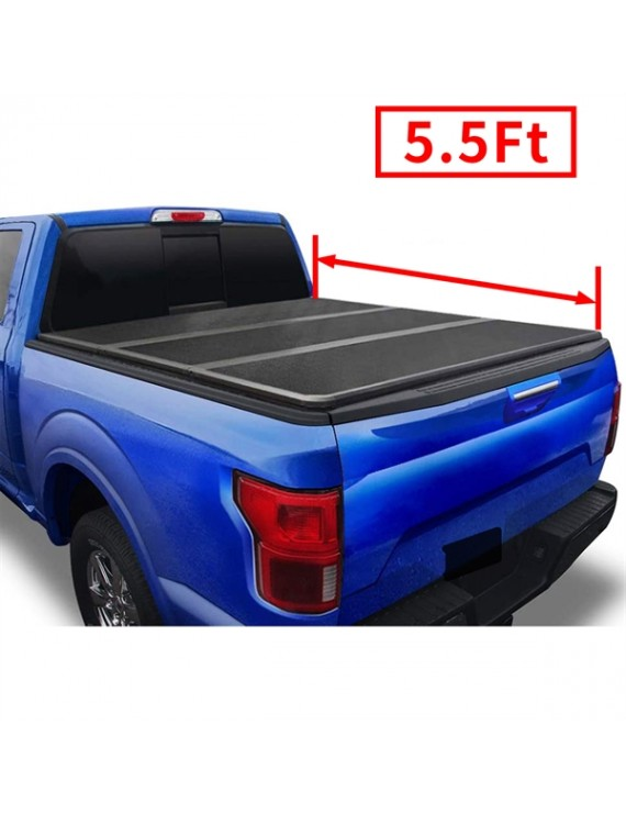 2015-2020 Ford F150 Supercrew double cab  5.5' Bed