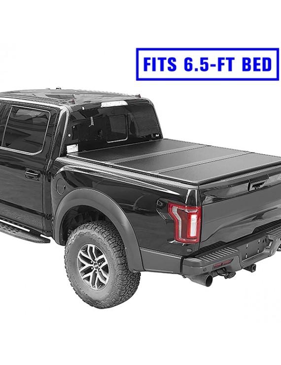 2007-2013 Toyota Tundra 6.5'  Short Bed