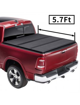 2009-2018 Dodge Ram 1500 Pickup 5.7' Bed