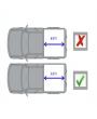 Soft Tri-Fold Tonneau Cover For 2005-2015 Toyota Tacoma 5FT Bed
